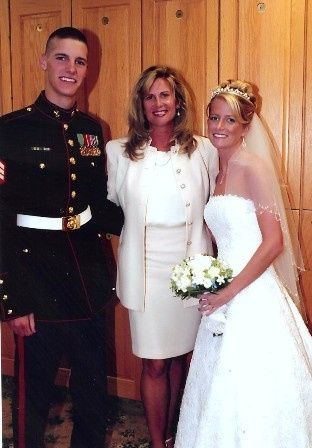 Military Weddings