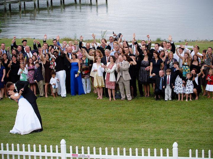 Tmx 1402659670959 Bring Your Family Cambridge, MD wedding venue