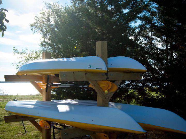 Tmx 1402659683734 Complimentary Kayaks Cambridge, MD wedding venue
