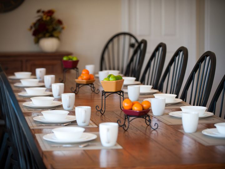 Tmx 1402659709794 Dining Room Table Cambridge, MD wedding venue