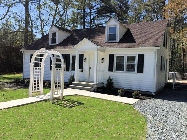 Tmx 1463501424438 Bridal Cottage 1 Cambridge, MD wedding venue