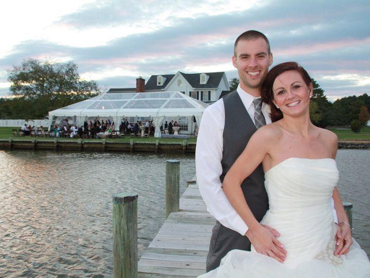 Tmx 1463501848004 Stephanie  Brian October 2014 Cambridge, MD wedding venue