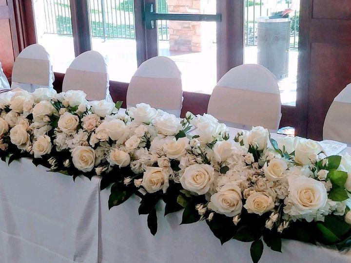Tmx Centerpiece Long 1 51 739670 159691011215953 Houston, TX wedding florist