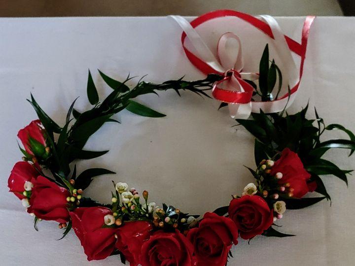 Tmx Crown 1 51 739670 159691013141686 Houston, TX wedding florist
