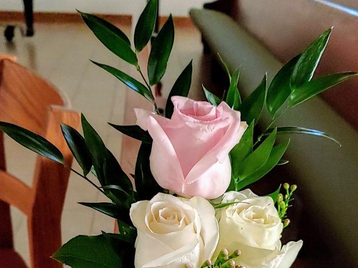 Tmx Pew Marker 1 51 739670 159691015319580 Houston, TX wedding florist