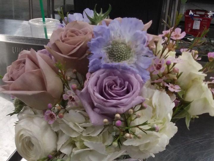 Tmx Wedding Bouquet 10 51 739670 159691095496558 Houston, TX wedding florist