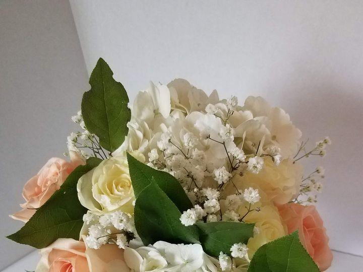 Tmx Wedding Bouquet 25 51 739670 159691093114741 Houston, TX wedding florist