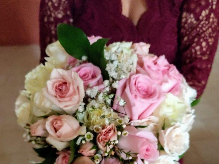 Tmx Wedding Bouquet 2 51 739670 159691089623711 Houston, TX wedding florist