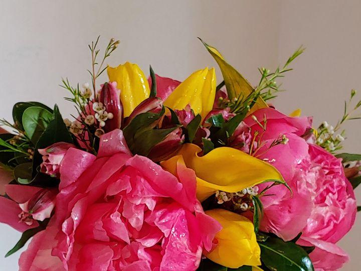 Tmx Wedding Bouquet 7 51 739670 159691017960932 Houston, TX wedding florist