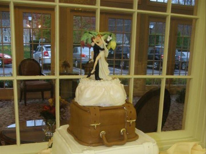 Tmx 1231537490592 IMG 3105 Auburn wedding cake