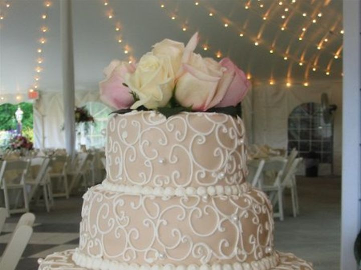 Tmx 1231537706014 IMG 1002 Auburn wedding cake