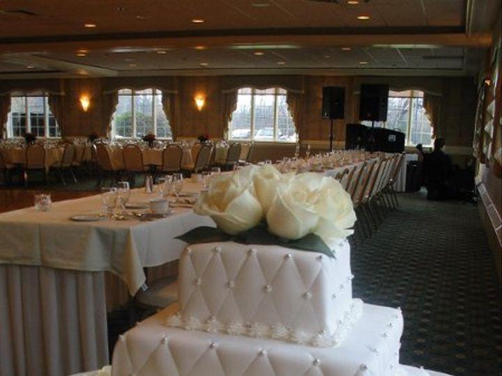 Tmx 1231541268576 IMG 1707 Auburn wedding cake