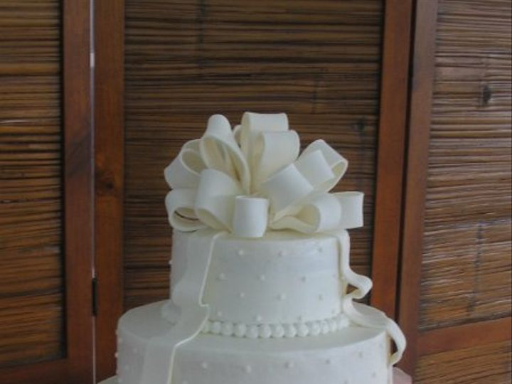 Tmx 1231547266764 IMG 0478 Auburn wedding cake