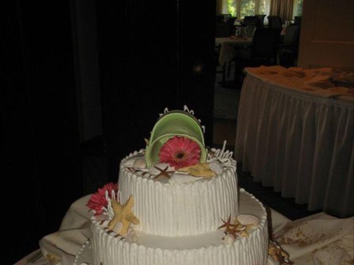 Tmx 1253143432115 IMG3465 Auburn wedding cake