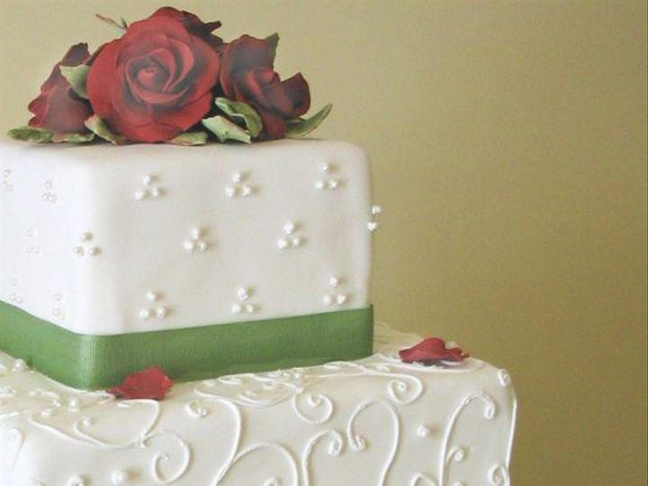 Tmx 1298247099396 IMGwedwire Auburn wedding cake