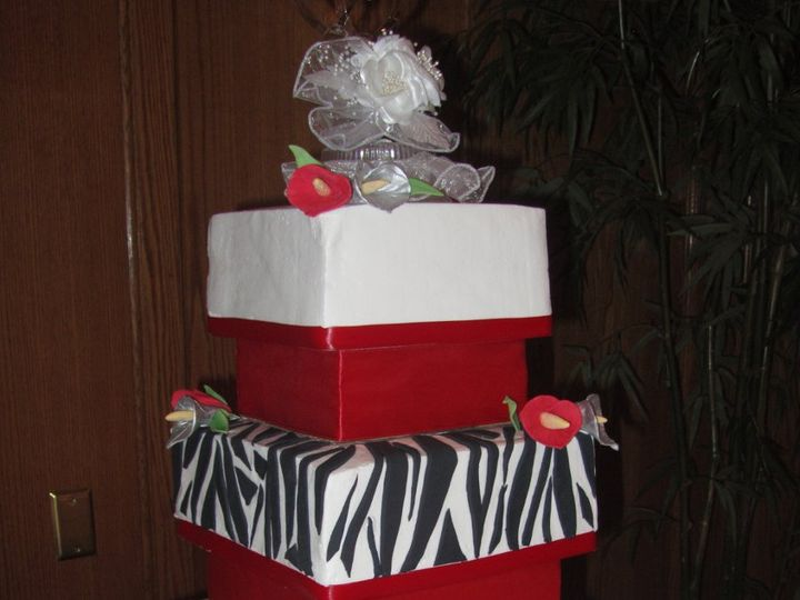 Tmx 1351805391965 IMG1233 Auburn wedding cake