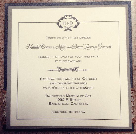 mills garrett invitation fron