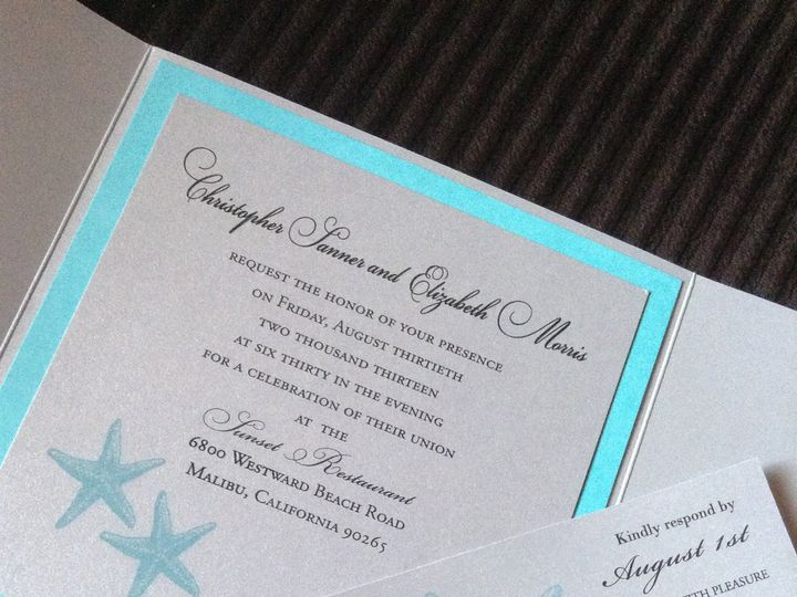 Tmx 1391161107525 Imag Bakersfield wedding invitation