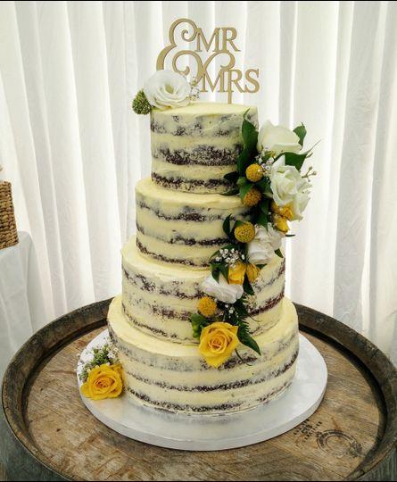 Dummy Wedding Cake Prices
