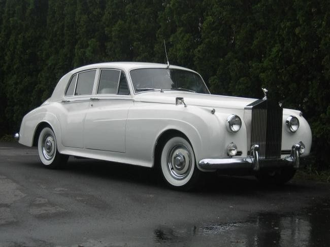 Tmx 1490121142030 Rolls Royce Silver Cloud 1 Plymouth, MA wedding transportation