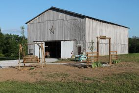 The Lazy Daisy Wedding Barn