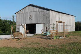 The Lazy Daisy Wedding Barn