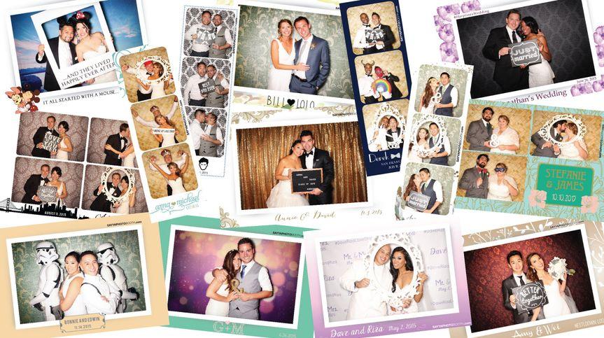 weddingssay ya photobooth