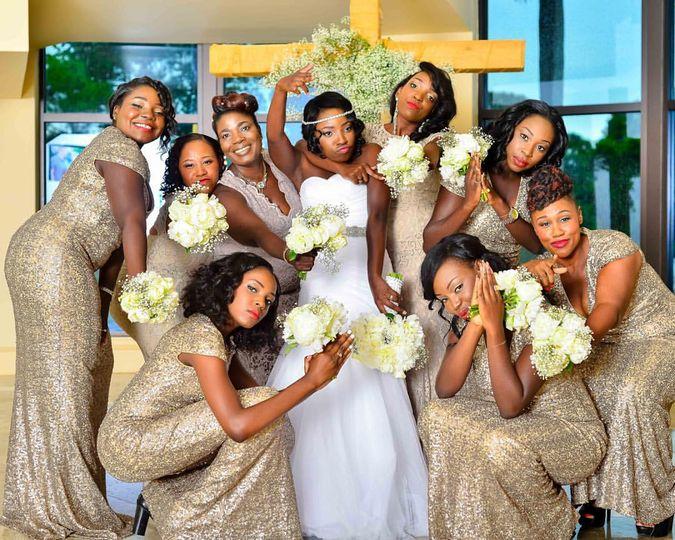 Breus bridal