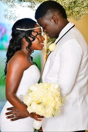 Breus wedding