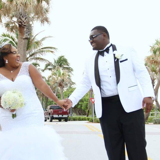 Castin wedding