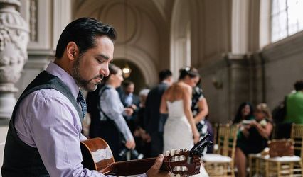 Romantic Weddings Solo Guitar