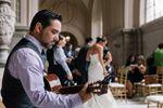 Romantic Weddings Solo Guitar image