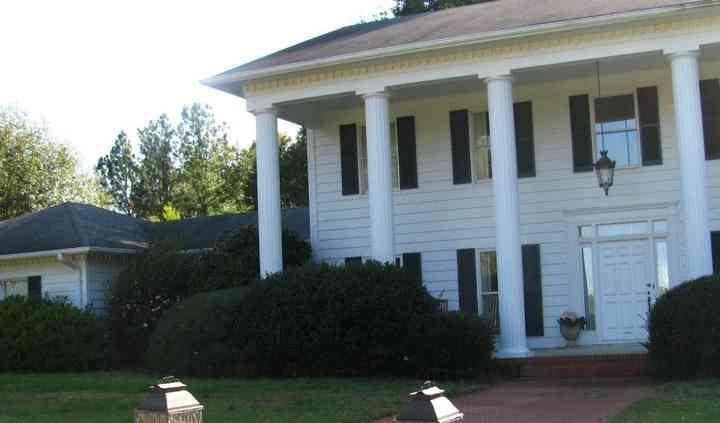 McConnell Hall Plantation