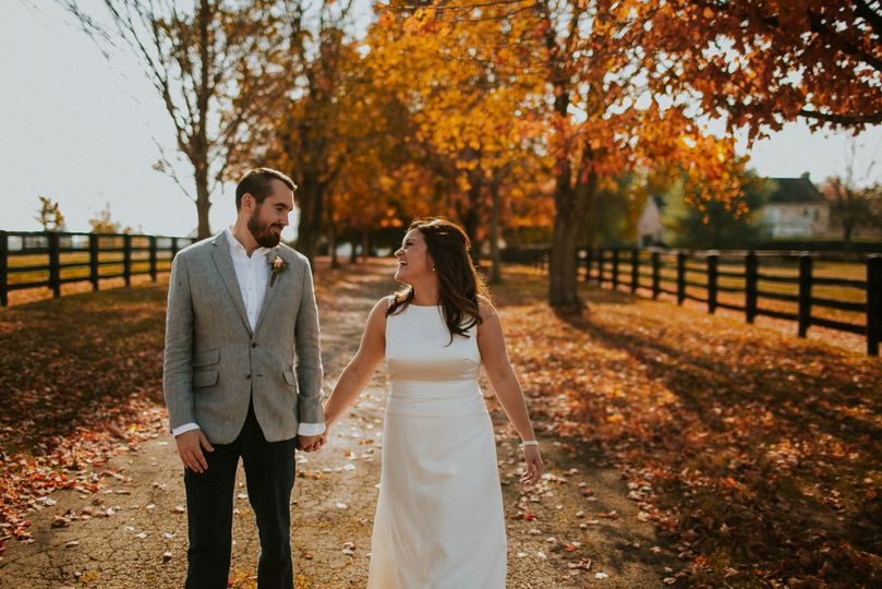 Mary + Drew | Winchester, KYphoto courtesy of Gretchen Robards Photography