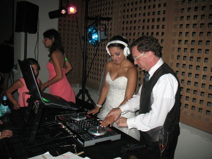Tmx 1350138360541 IMG3598 Saint Augustine wedding dj
