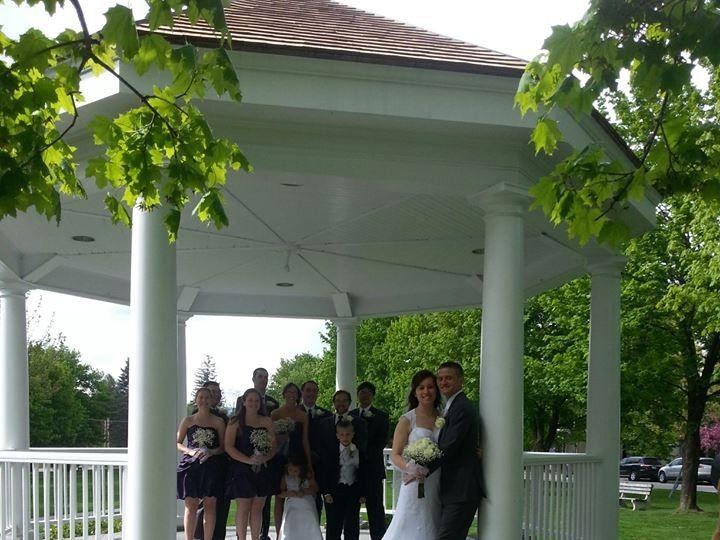 Tmx 1456851456298 Tiffany And Kevin Follis Bethel, ME wedding venue