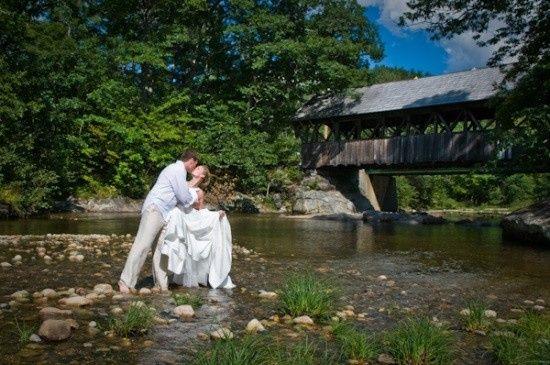 Tmx 1456851726722 Covered Bridge Bethel, ME wedding venue