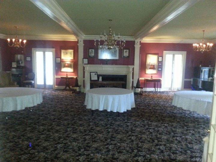 Tmx 1456852679658 Gibson Room 2 Bethel, ME wedding venue