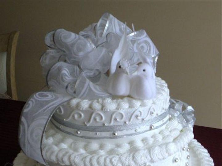 Tmx 1250534910331 AugWedding1 Absecon wedding cake
