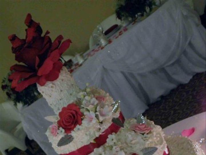 Tmx 1250534910878 MayKalifCake Absecon wedding cake