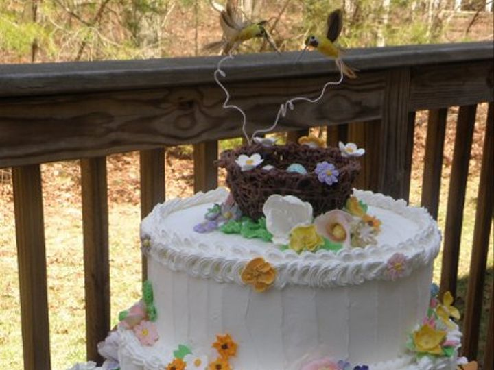 Tmx 1272054687713 Comppic1 Absecon wedding cake