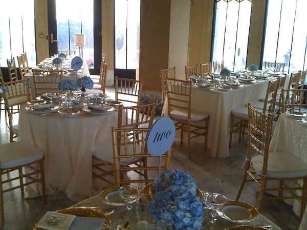Wedding of Tova and David. Design by Tova Opsal. Coordination by EJP Events. Catering by Phresh...