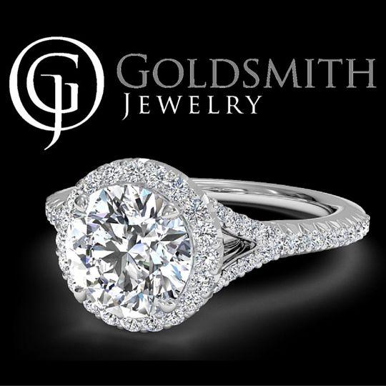 Goldsmith Jewelry Shoppe