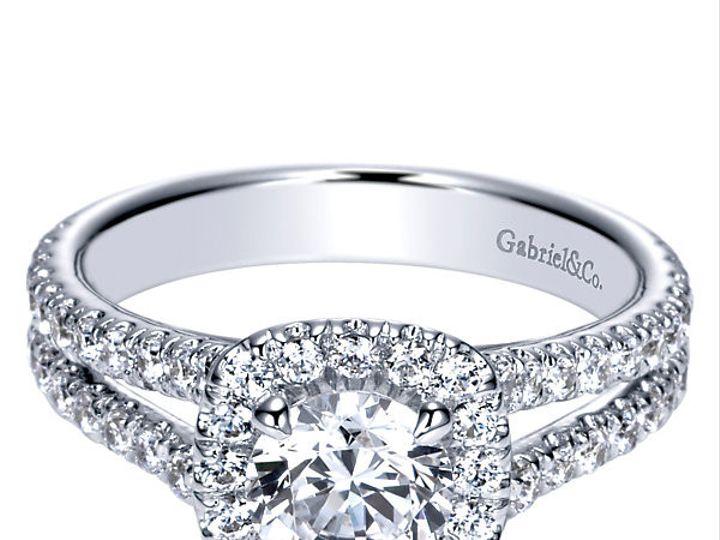 Tmx 1454005724626 Gabriel Ring Solo For Page Orlando wedding jewelry