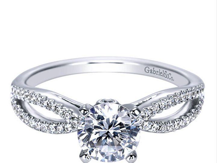 Tmx 1454005753437 Split Shank1 Orlando wedding jewelry