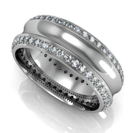 Tmx 1455906994019 Website Custom Band Orlando wedding jewelry