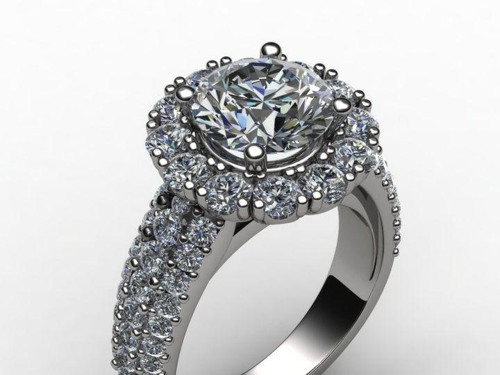 Tmx 1455907011800 Website Custom Ring1 Orlando wedding jewelry