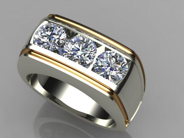 Tmx 1455907043645 Custom Wedding Band 1 Orlando wedding jewelry