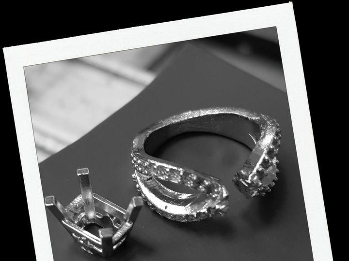 Tmx 1455907314151 Kisner Being Built Orlando wedding jewelry