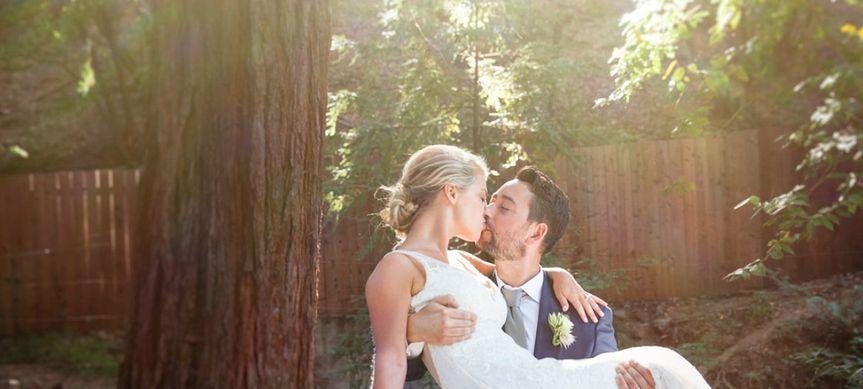 Redwood groove